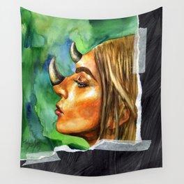 stay Joanne Wall Tapestry