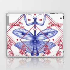 Evolution III Laptop & iPad Skin