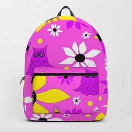 Wonderful Whimsical Spring Backpack