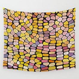 Flint Corn Wall Tapestry