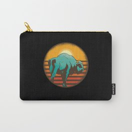 Bison America Bison Carry-All Pouch