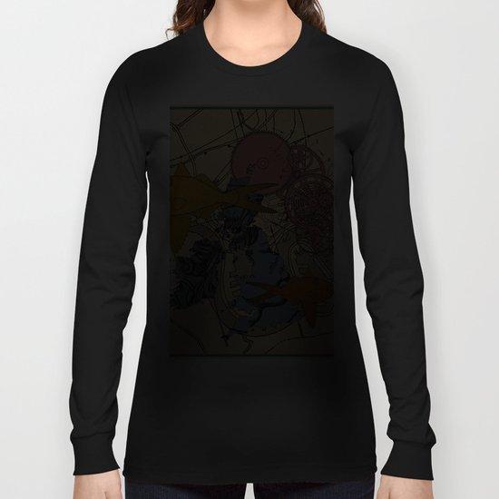Neanderway Long Sleeve T-shirt