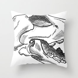 Liono Throw Pillow