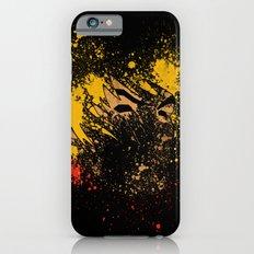 Masutāzu iPhone 6s Slim Case