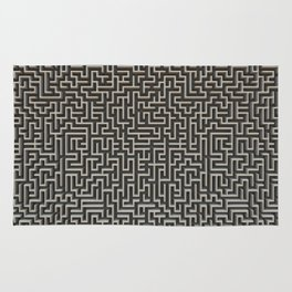 No Way Out Rug