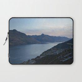 New Zealand's South Island Laptop Sleeve