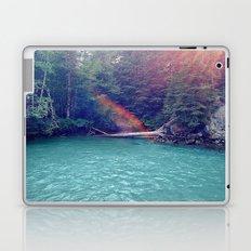 Sunshine Lagoon Laptop & iPad Skin