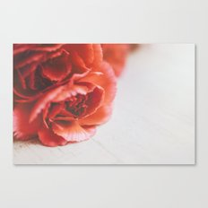 Sweet Whisper Canvas Print