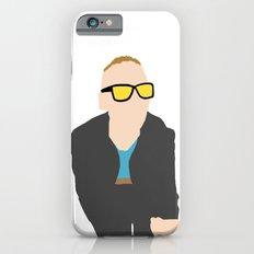 Daniel Slim Case iPhone 6s