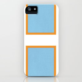 H stands for HELL - Racing - Living Hell iPhone Case