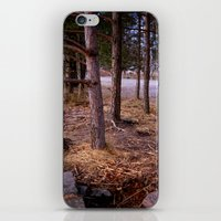 finland iPhone & iPod Skins featuring Espoo, Finland by Go Ask Weyprecht