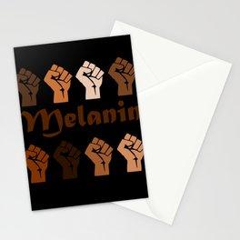 Melanin Stationery Cards