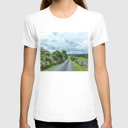 The Rising Road, Ireland T-shirt