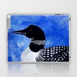 Loon Laptop & iPad Skin