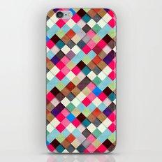 UbriK iPhone & iPod Skin