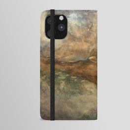 Throes iPhone Wallet Case
