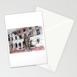 Paris Sketchbook Stationery Cards