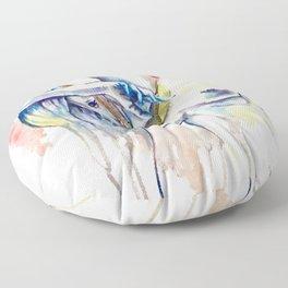 Oh my Horsie! Morphing Floor Pillow