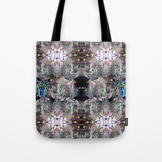 Blending modes 3 Tote Bag