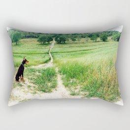 My Turf Rectangular Pillow