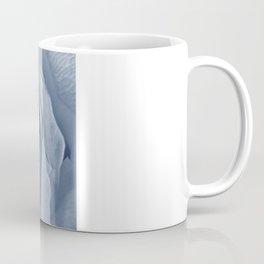 'FOLDING PETALS' Coffee Mug
