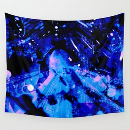 Spark 13 Wall Tapestry