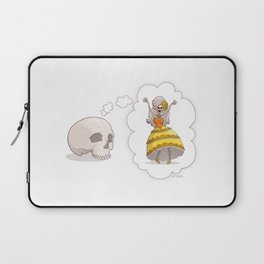 Halloween Costumes Laptop Sleeve