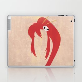 Minimalist Yoko Laptop & iPad Skin