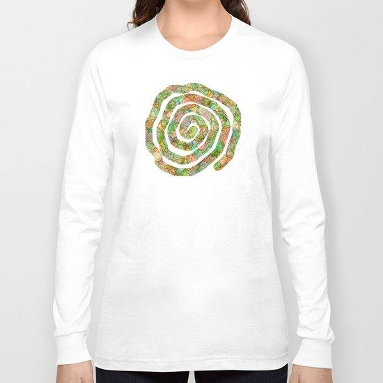Bubble Culture Long Sleeve T-shirt