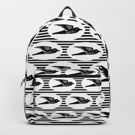 AFRICAN SWALLOW Backpack