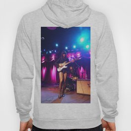 Dum Dum Girl at Brooklyn Bowl, New York Hoody