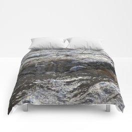 Flood Branch Comforters