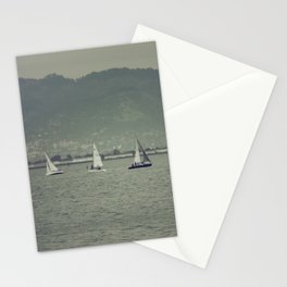 3 Amigos Stationery Cards