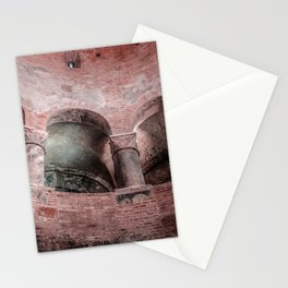 The Arch Of San Lorenzo Infrared Stationery Cards