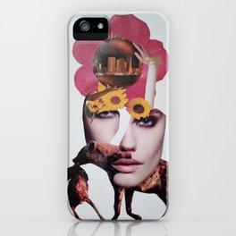 Broke iPhone Case