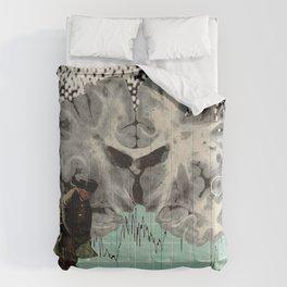 Cortex Comforters