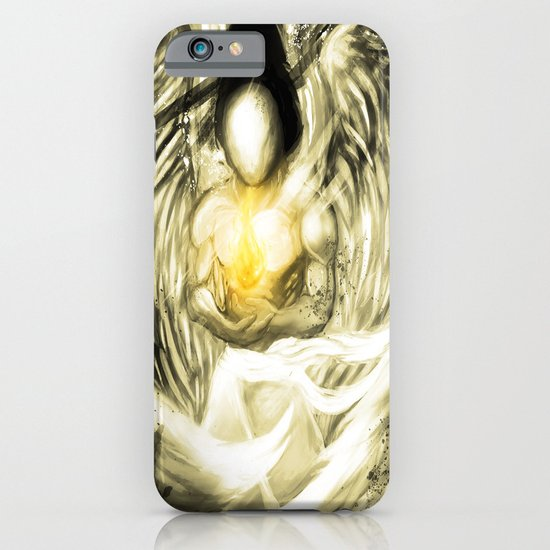 This Little Light of Mine V.2 iPhone & iPod Case