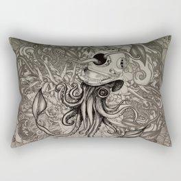 Eight Mix Rectangular Pillow