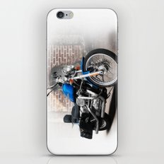 Harley-Davidson iPhone & iPod Skin