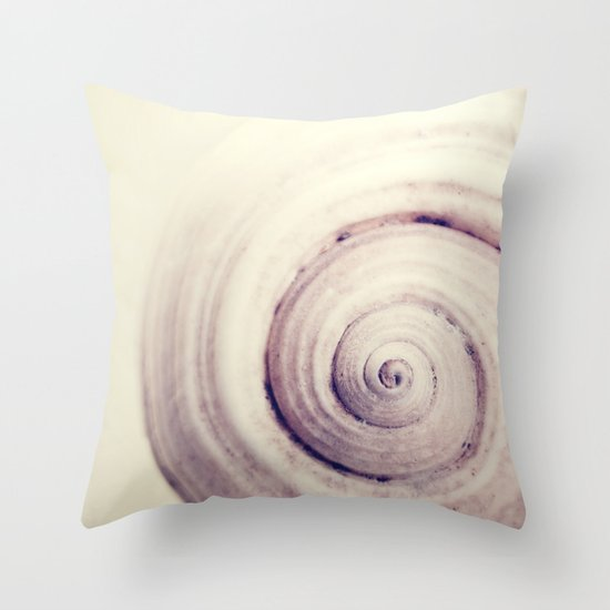 Soft Down Throw Pillows : Soft Shell Throw Pillow by Cafelab Society6