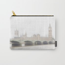 London Bridge Carry-All Pouch