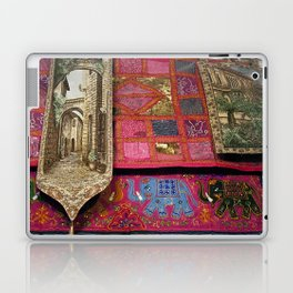 Fabrics 2! Laptop & iPad Skin