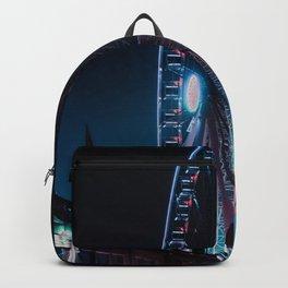 Seattle Wheel Backpack