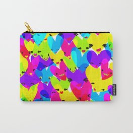 Sweethearts Carry-All Pouch