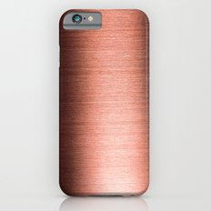 Copper iPhone 6s Slim Case