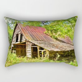 Russell Farmstead Rectangular Pillow