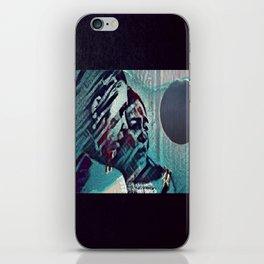 Just Shut It All Down - Eclipse iPhone Skin