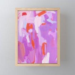 Sweet Fig Framed Mini Art Print