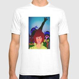 TMNT ~ Family Values T-shirt