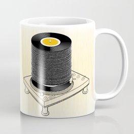 Fat Stack Coffee Mug